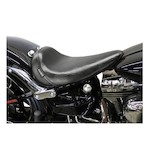 Le Pera Bare Bones Solo Seat For Harley Softail Breakout 2013-2017