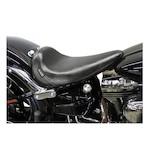 Le Pera Bare Bones Solo Seat For Harley Softail Breakout 2013-2017