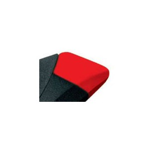 Puig Replacement Pro Frame Slider Rubber Bumpers Red [Open Box]