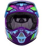 Fox Racing Youth V1 Vicious SE Helmet