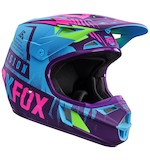 Fox Racing Youth V1 Vicious SE Helmet