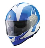 Torc T-14 Martini Helmet