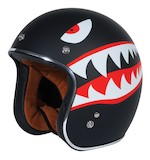 Torc T-50 Flying Tiger Helmet
