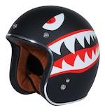 Torc T-50 Flying Tiger Helmet