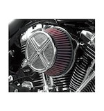 LA Choppers XXX Big Air Cleaner For Harley Sportster 1991-2016