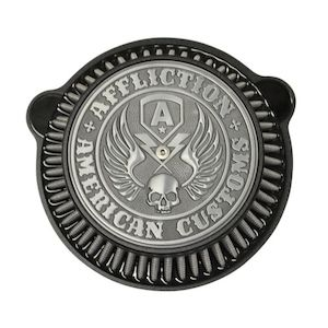 LA Choppers Affliction Air Cleaner For Harley Sportster 1991-2018