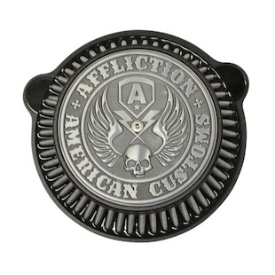 LA Choppers Affliction Air Cleaner For Harley Big Twin 1993-2017