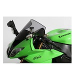 MRA Double-Bubble RacingScreen Windshield Kawasaki ZX6R / ZX10R