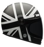 Bell Bullitt Carbon Ace Cafe Black Jack LE Helmet