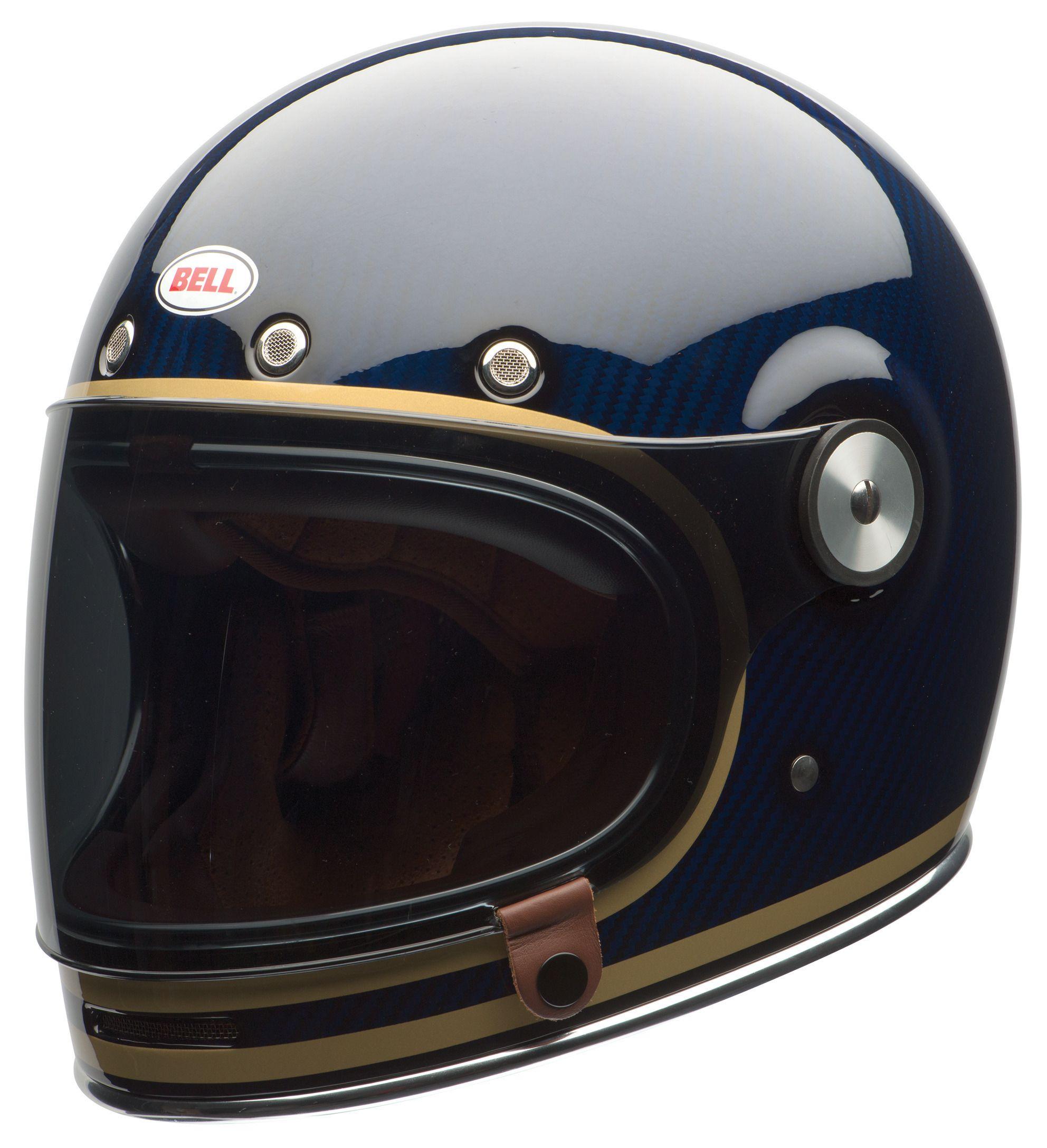 Bell Dual Sport Helmet >> Bell Bullitt Carbon LE Helmet - RevZilla