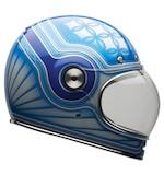 Bell Bullitt Chemical Candy LE Helmet