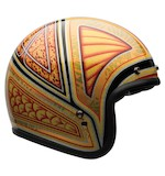 Bell Custom 500 Tagger Flashback LE Helmet (Size SM Only)