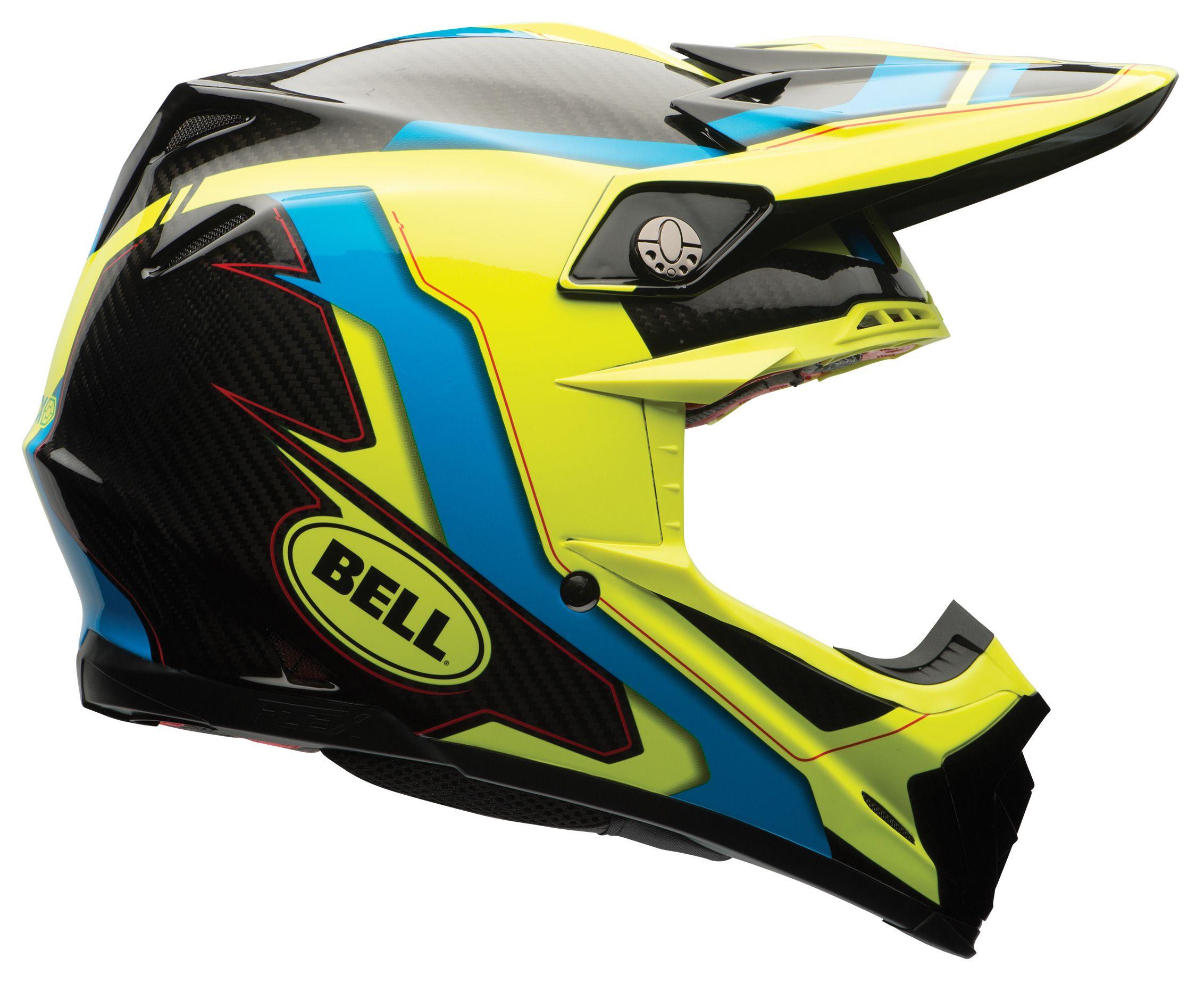 bell moto 9 flex factory le helmet revzilla. Black Bedroom Furniture Sets. Home Design Ideas