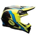 Bell Moto-9 Flex Factory LE Helmet