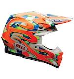 Bell Moto-9 Flex TLD Replica LE Helmet