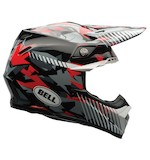 Bell Moto 9 Camo LE Helmet