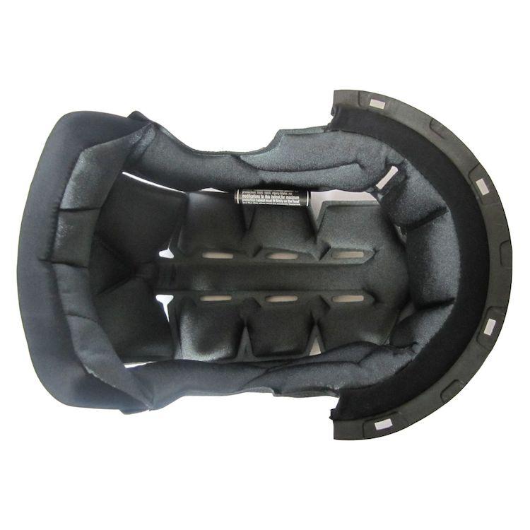 LS2 OF569 Track Helmet Liner