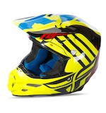 Fly Racing F2 Carbon MIPS Peick Replica Helmet