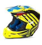 Fly Racing F2 Carbon MIPS Peick Replica Helmet