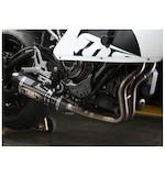 Yoshimura R77 Works Race Exhaust System Yamaha FZ-07 2015-2017