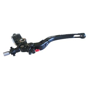 CRG Raceline Clutch Lever and Perch