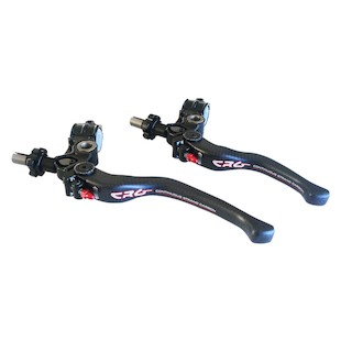 CRG Carbon Clutch Lever and Perch