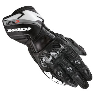 Spidi Carbo 3 Race Gloves