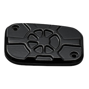 LA Choppers Fusion Front Brake Master Cylinder Cover For Harley Touring 2008-2017