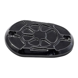 LA Choppers Fusion Front Brake Master Cylinder Cover For Harley