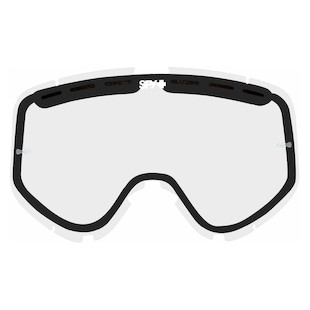Spy Woot / Woot Race Replacement Goggle Lenses