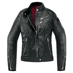 Spidi Cafe Race Women's Jacket