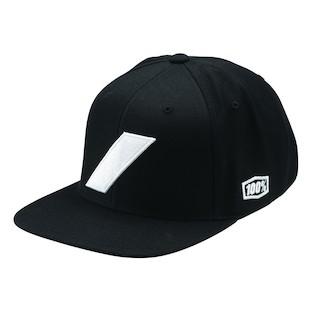 100% Slash Hat