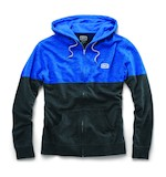 100% Arvius Zip-Up Hoody