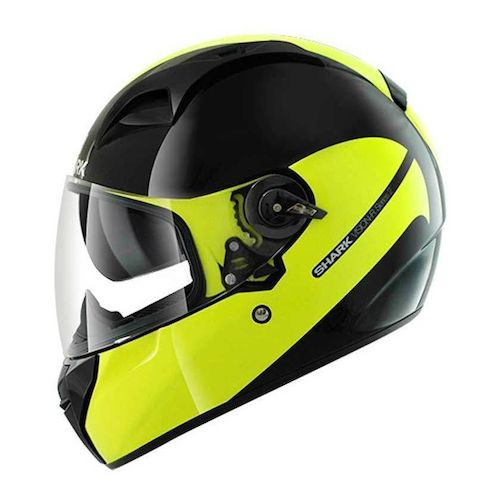 shark vision r series 2 inko helmet revzilla. Black Bedroom Furniture Sets. Home Design Ideas