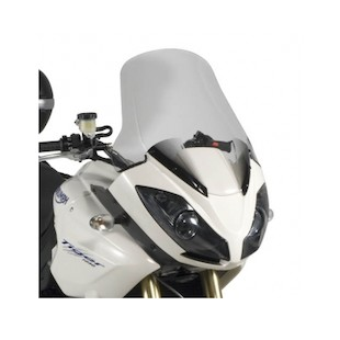 Givi D225ST Windscreen Triumph Tiger 1050 2007-2013 [Blemished - Very Good]