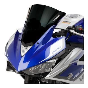 Hotbodies GP Windscreen Yamaha R3 2015-2017