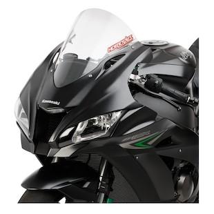 Hotbodies GP Windscreen Kawasaki ZX10R 2016-2018