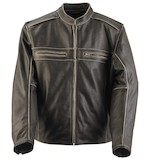 Black Brand Two Lane Jacket