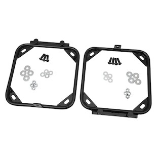 Moose Racing Expedition Replacement Side Case Mounts