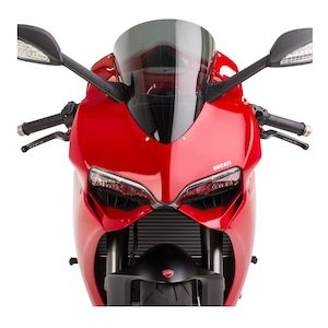 Hotbodies GP Windscreen Ducati 899 / 1199 Panigale