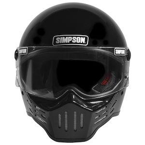 Simpson Racing Helmets >> Shop Simpson Helmets Online Revzilla