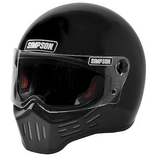 Simpson M30 Bandit Helmet