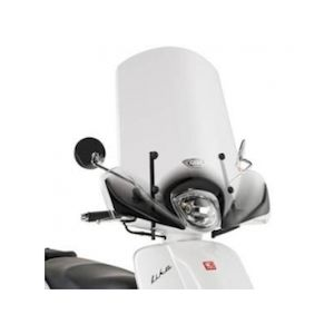 Givi 6102A Windscreen KYMCO Like 50 / 125 / 200i