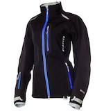 Klim Women's Alpine Parka - Black/Blue