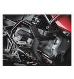 SW-MOTECH Carbon Fiber Crash Bars BMW R1200R/RS 2013-2017