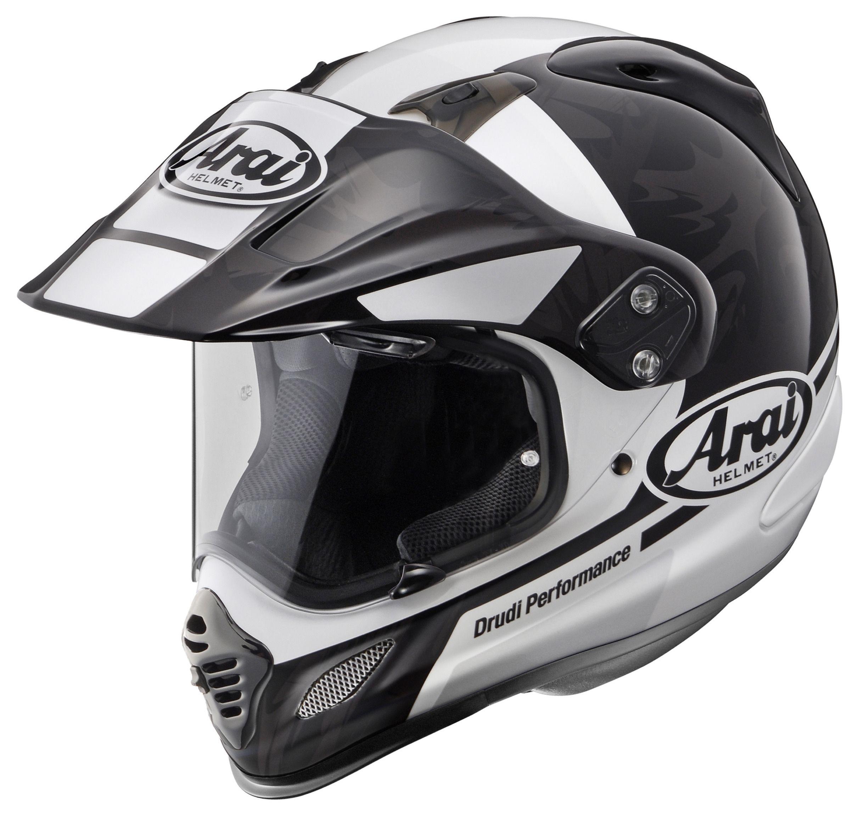 Arai XD-4 Flare Helmet (XS) | 20% ($147.99) Off! - RevZilla