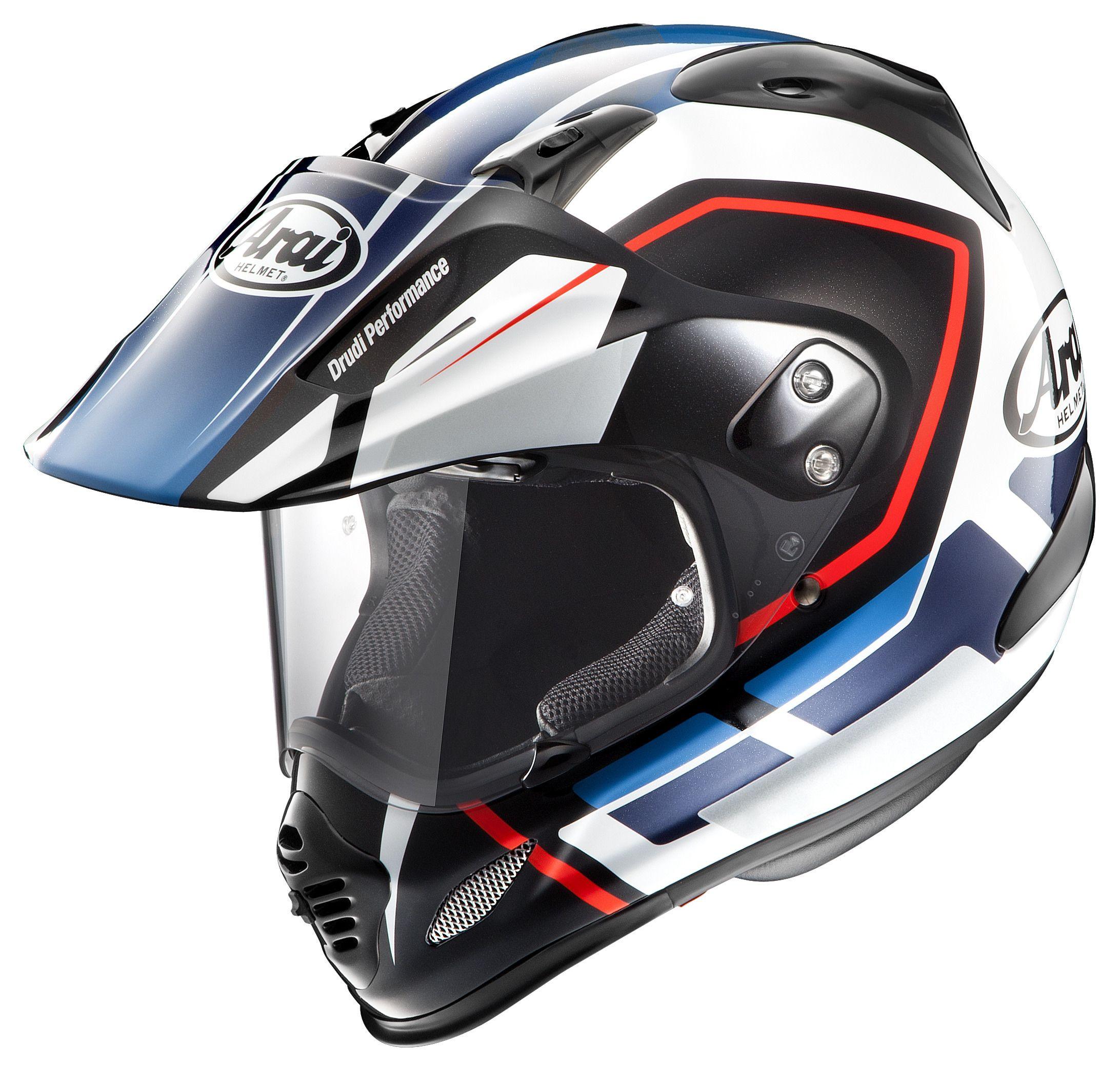 Arai XD-4 Helmet Review: Dual Sports Helmet With Advanced