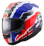Arai Corsair X Doohan Star 2 Helmet