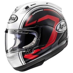 Arai Corsair X Statement Helmet