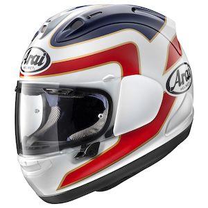 Arai Corsair X Spencer Helmet